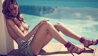 Top 5 cele mai sexy fotomodele din Romania