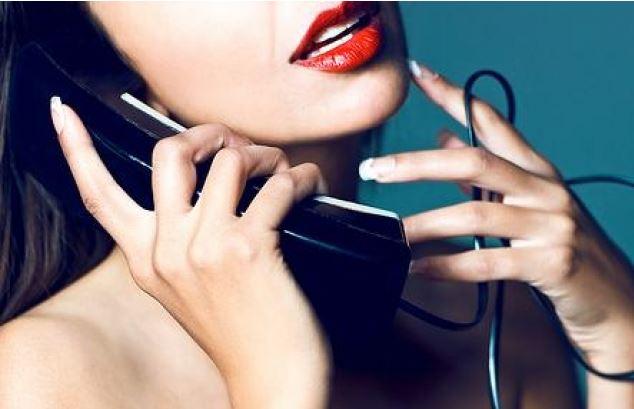 sex la telefon