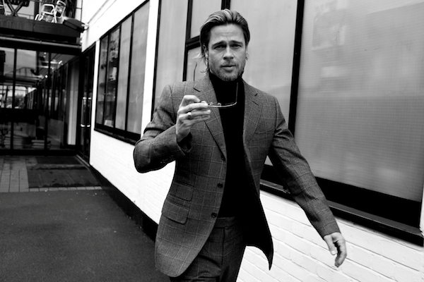 brad-pitt-brad-pitt-actor-producer-man-suit-sunglasses-street-building-black-and-white