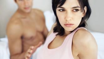 Cele 6 greseli care le fac pe femei sa refuze sexul cu tine