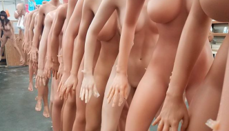 Primul robot sexual va fi lansat in Ianuarie